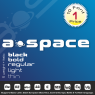 A-Space Font