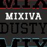 MIXIVA Font