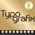 TYPOGRAFIX (4 in 1)