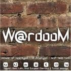 WARDOOM Font