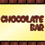 Chocolate Bar Font