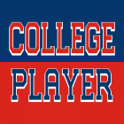 College Player Font