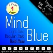 MindBlue (6 in 1)