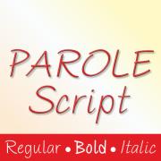 PAROLE Script (3 in 1)