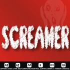 SCREAMER FONT